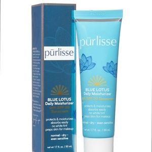Purlisse BLUE LOTUS Daily Moisturizer SPF 30 50 ml